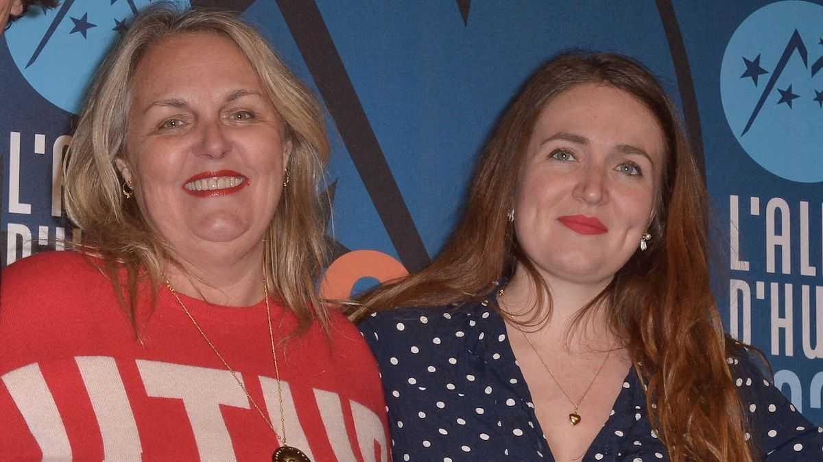 Valérie Damidot et sa fille Roxanne s'encanaillent : le récit de leur incroyable soirée
