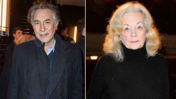 Affaire Richard Berry : la mère de Coline Berry prend enfin la parole et dézingue l'acteur