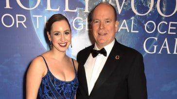 Albert de Monaco : sa fille Jazmin Grace Grimaldi fait une grande révélation sur la Toile