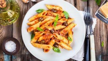 Alimentation : les bienfaits des pâtes pour votre santé et votre organisme !