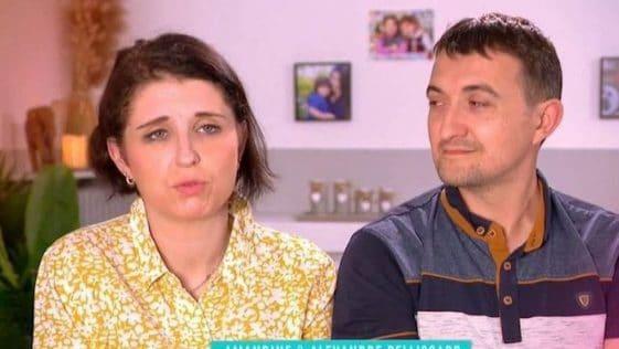 Amandine Pellissard (Familles nombreuses, la vie en XXL) : abusée par son oncle, elle raconte tout dans une nouvelle interview