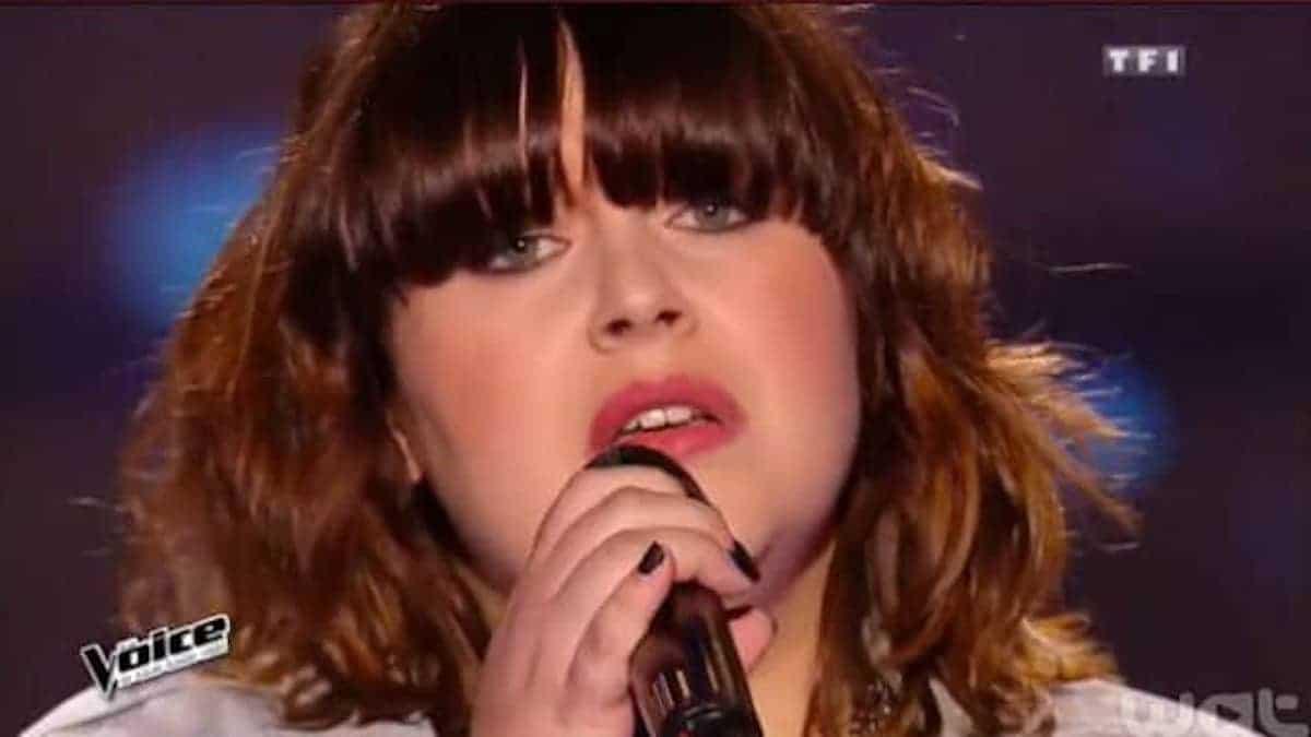 Ana Ka (The Voice All Stars) : 50 kilos de moins, confidences sur son impressionnante transformation