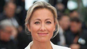 Anne-Sophie Lapix au pied du mur ? France 2 prend une décision surprenante et radicale pour son JT de 20h !