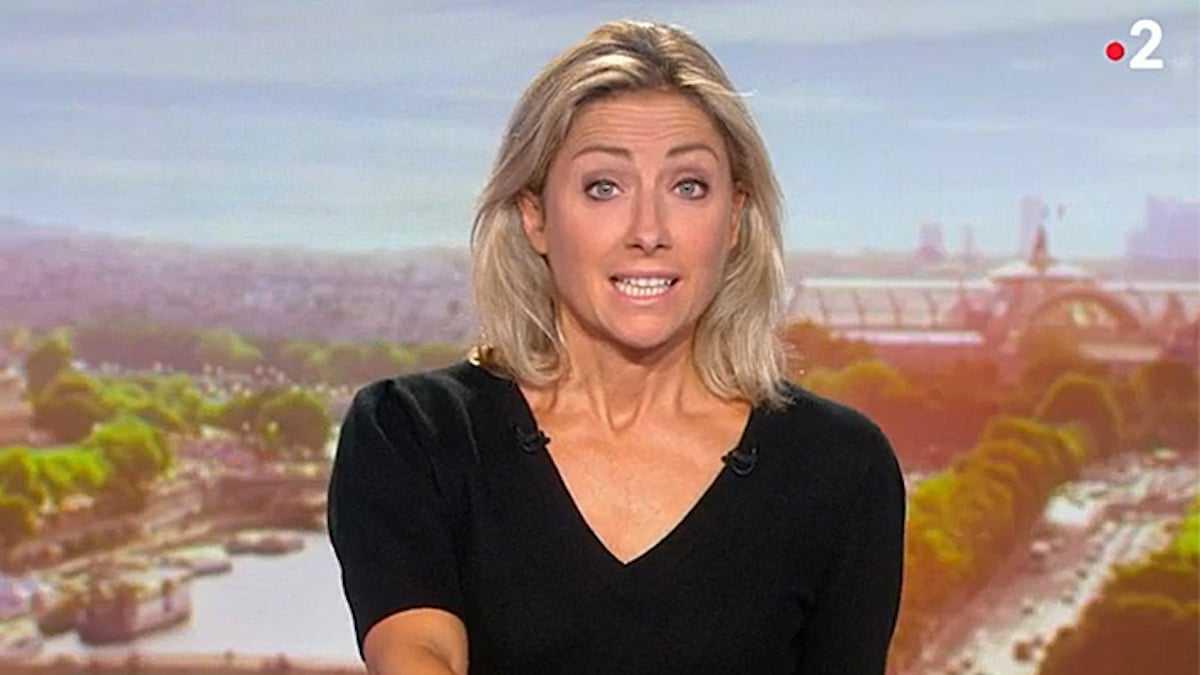 Anne-Sophie Lapix : le JT de 20h de France 2 s'adapte et opte pour une nouvelle stratégie