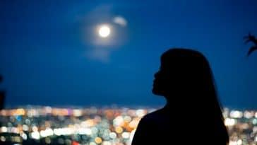Astrologie : Pleine lune d'octobre, ces 4 signes seront bouleversés par ses effets