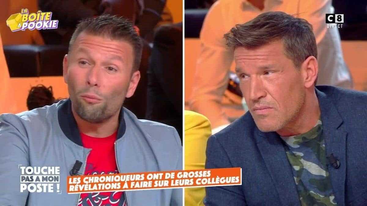 Benjamin Castaldi dépense 750 000 € en un weekend, Raymond balance sur le plateau de TPMP !