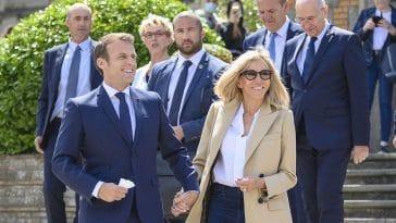 Brigitte Macron, écartée : ce reproche envers son mari Emmanuel Macron