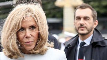 """Brigitte Macron part en douce à Marseille sans son mari : """"Ne lui répétez pas…! »"""