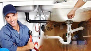 Ce plombier révèle une technique infaillible pour déboucher votre évier sans ventouse