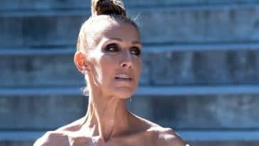Céline Dion au plus mal, très malade, elle repousse son grand retour à Vegas