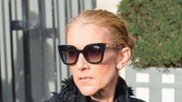 Céline Dion époustouflante en combinaison super moulante, du jamais vue, elle fait chavirer les internautes