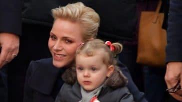 Charlène de Monaco en deuil : « Mon petit ange est décédé »