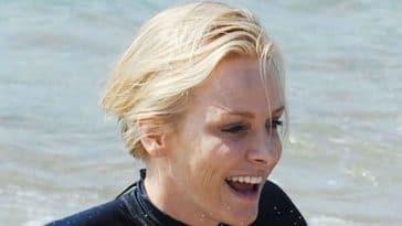 Charlène de Monaco, remplacée par Sharon Stone ? Elle lance un cri d'alerte
