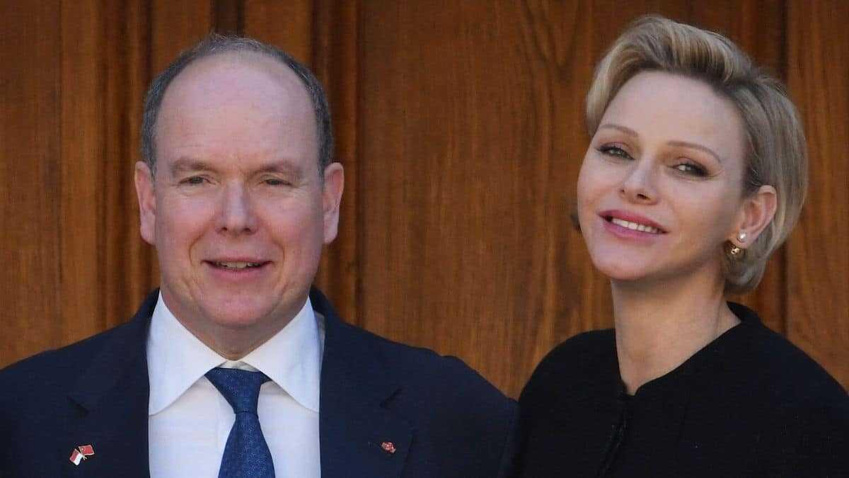 Charlene et Albert de Monaco : une demande de test de paternité qui perturbe leur couple