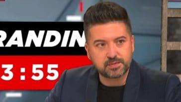 Chris Marques (DALS) : un médecin l'a diagnostiqué atteint du SIDA, à tort ! Le juré raconte