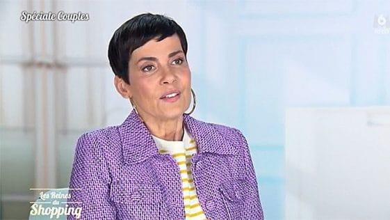 Cristina Cordula condamne M6 avec « Les Reines du Shopping » ?
