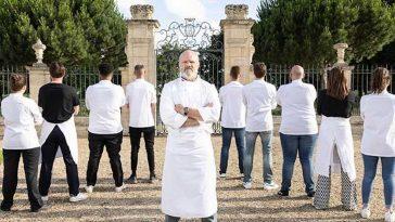 Dans quelle ville Philippe Etchebest va-t-il implanter l'Académie Top Chef ?