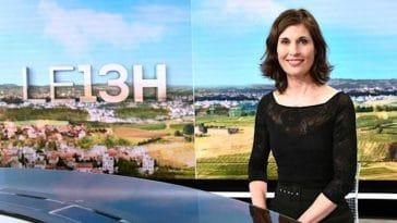 Dominique Lagrou-Sempère virée de TF1, elle fait une déclaration de choc !