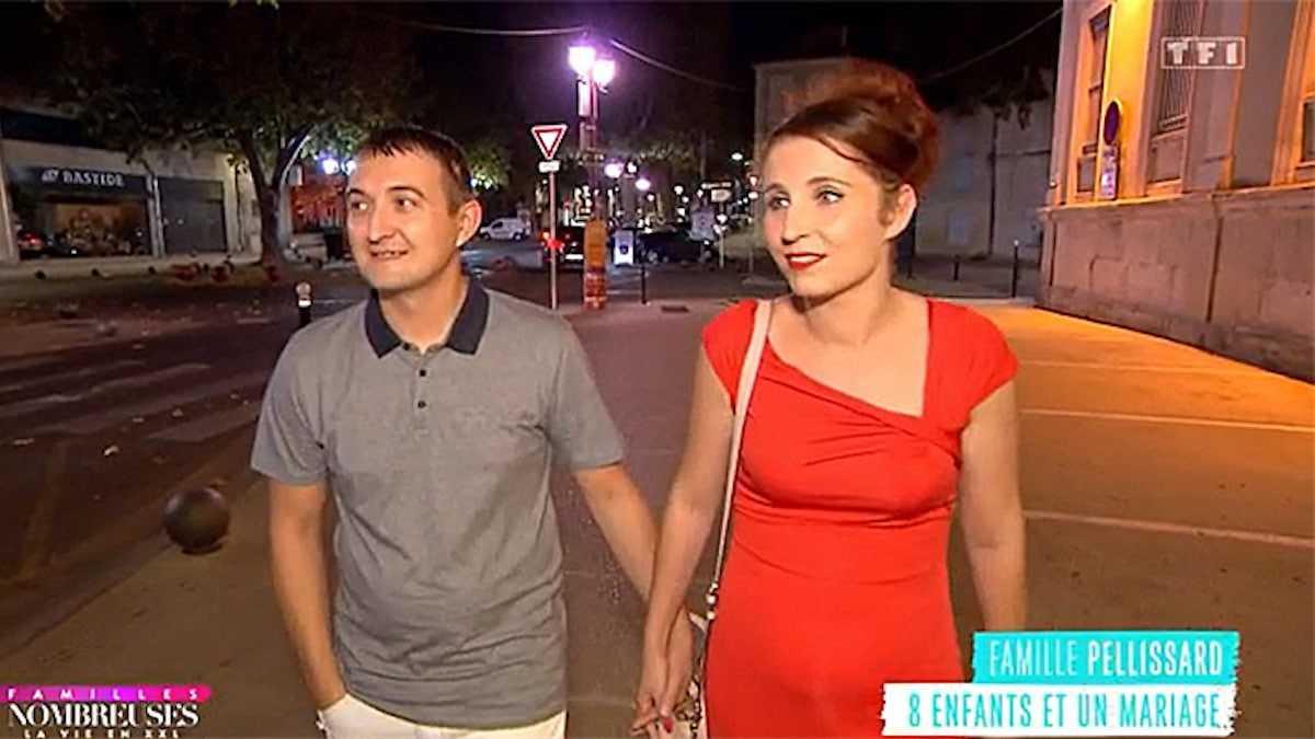 Famille nombreuses : Amandine Pellissard remplacée, coup d'arrêt pour les Gayat et les Blois sur TF1
