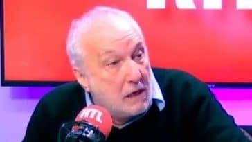 """François Berléand: Cette maladie irréversible qui l'handicape au quotidien, """"Je ne suis pas allé consulté assez tôt"""""""
