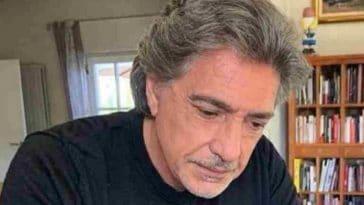 Frédéric François : il a perdu ses deux enfants le même jour...