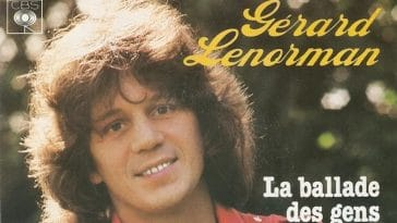 Gérard Lenorman : cet homme qui le sauve d'un grave accident de la route
