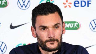 Hugo Lloris : cette arrestation due à une grave erreur, le sportif assume sa responsabilité