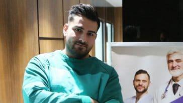 Implants capillaires : un médecin d'Istanbul révèle le nom des célébrités venues dans sa clinique