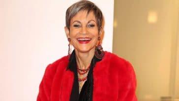 Isabelle Morini-Bosc, 65 ans se confie comme jamais sur sa vie : Abus, drames, mari, salaire ...