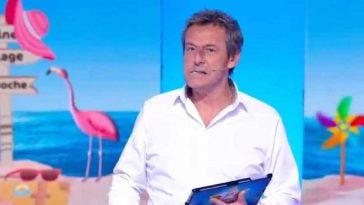 Jean-Luc Reichmann : son dérapage en pleine émission, il met tout le monde mal à l'aise et doit s'excuser !