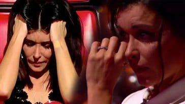 Jenifer en deuil : Elle est ravagée par le décès d'un très grand chanteur !