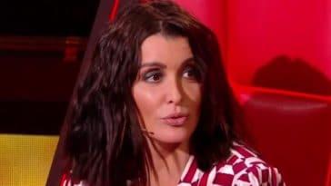 Jenifer enceinte dans The Voice All-Stars : le tarif de sa robe va vous faire halluciner