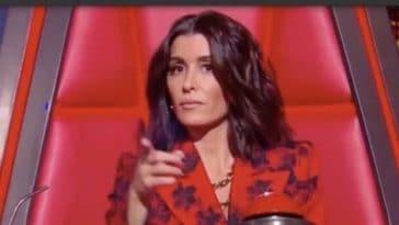 Jenifer (The Voice All Stars) brise le silence et fait une révélation fracassante sur le programme !