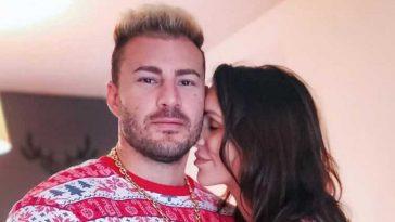 Julia Paredes dévoile enfin pourquoi Maxime est parti à son 7ème mois de grossesse