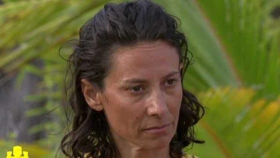 Koh-Lanta : Candice balance du lourd sur Christelle et sur Claude ! Aïe, ça pique !