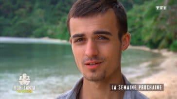 Koh-Lanta : Sam, méconnaissable, inquiète une ancienne aventurière, il réagit et s'explique