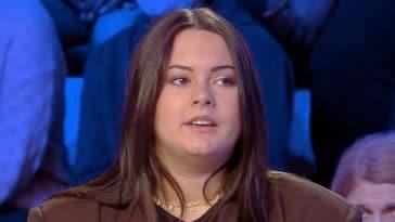 Lou Pernaut choque les téléspectateurs de TPMP avec ses révélations sur son couple !