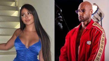 Maeva Ghennam : célibataire, la starlette aurait-elle craqué pour le rappeur Booba ? Sa nuit de folie à Dubaï...
