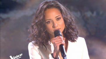 """Marghe, la dernière gagnante de """"The Voice"""" révèle pourquoi elle a disparu !"""