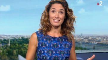 Marie-Sophie Lacarrau : ébranlée par le départ de cette figure du 13h de TF1, proche de Jean-Pierre Pernaut