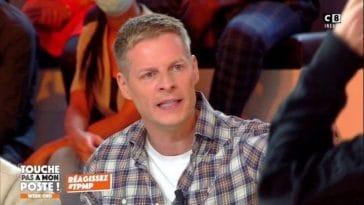 Matthieu Delormeau : cette grosse embrouille improbable avec une star internationale