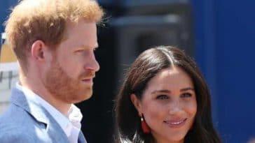 Meghan MArkle et le Prince Harry : cet héritage qui leur est retiré par le Prince Charles !