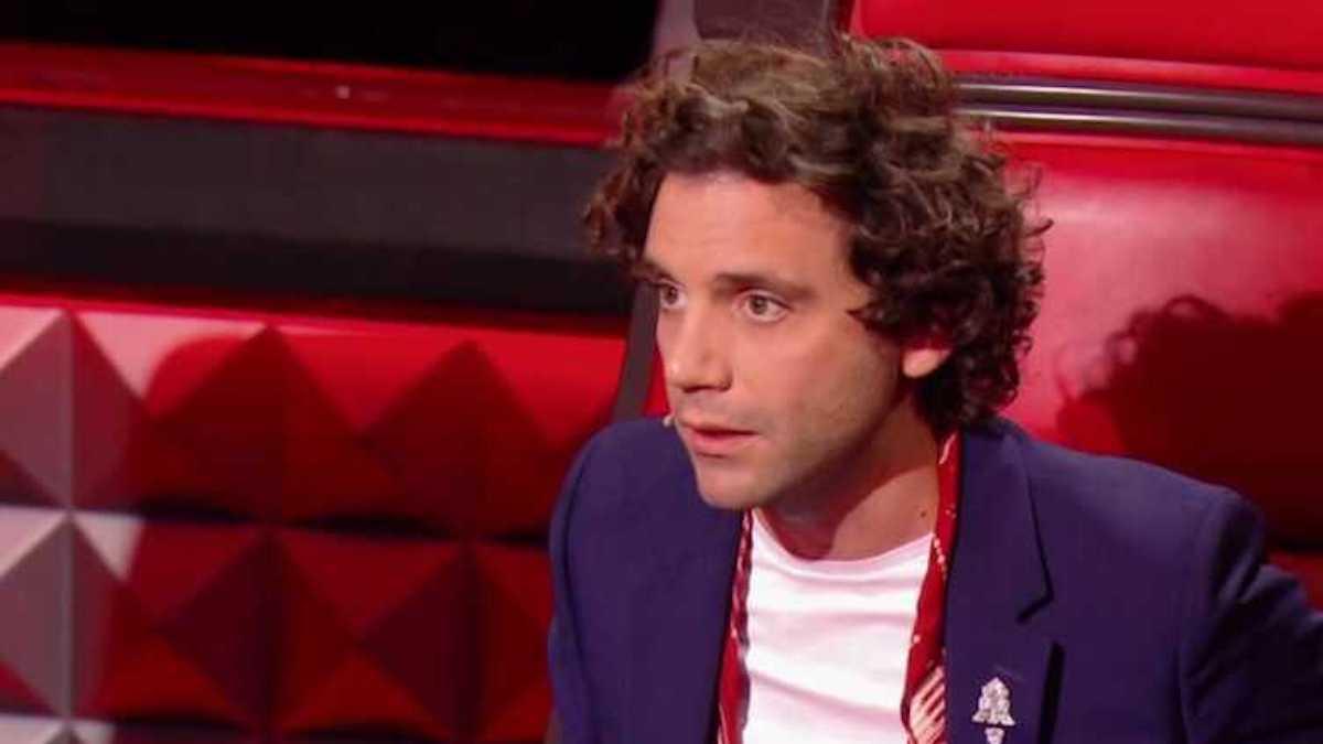 Mika très indécis sur son avenir dans The Voice, ses révélations…