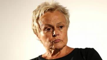 """Muriel Robin dévoile son plus grand regret : """"Hélas, ça ne s'est pas fait. C'est comme ça !"""""""