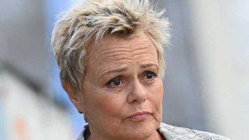 Muriel Robin, victime d'une tentative de viol : ses révélations très poignantes