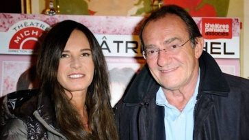 Nathalie Marquay, l'épouse de Jean-Pierre Pernaut, s'affiche très proche de son ex !