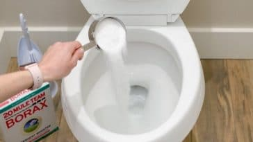 Nos astuces magiques pour blanchir le fond des toilettes et éliminer les taches calcaires tenaces...