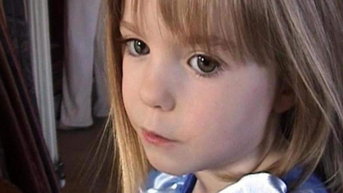 « On a l'homme qui l'a enlevée et tuée » : nouveau rebondissement dans l'affaire Maddie McCann !