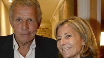 Patrick Poivre d'Arvor : Trois enfants décédés et délaissé par son fils eu avec Claire Chazal