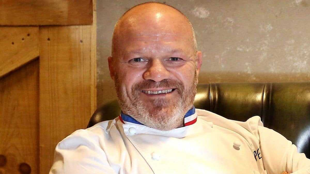 Philippe Etchebest (Objectif Top Chef) en colère, il se venge contre cette mystérieuse candidate